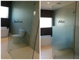 Bathroom Window Ideas For Privacy by Privacy Shower Door Shower Door And Frameless Shower Gallery