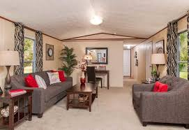 mobile home living room decorating ideas single wide mobile homes in austin wide selection of on the lot models