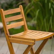 atlantic foldable outdoor wood bar stool great deal furniture canada
