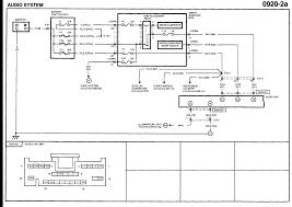 2007 mazda 6 wiring diagram