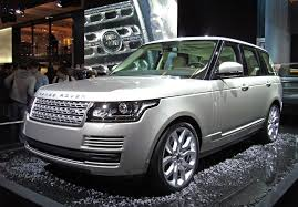 ford range rover 2015 stp auto car