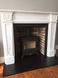 past work fireplace and design