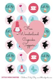 doc mcstuffins cupcake toppers free cupcake toppers wish