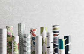 scandinavian designers boråstapeter