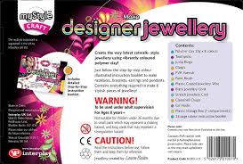 mystyle designer jewellery amazon co uk toys u0026 games