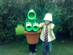 Zombies Halloween Costumes 25 Plants Zombies Costumes Images Zombie