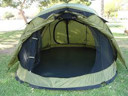 4 person pop up tent with rain fly quick set fits queen