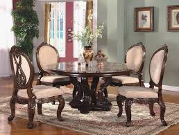 popular round dining room sets for table pictures and tables 4
