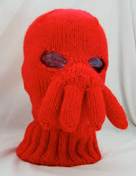 Knit Or Crochet Your Halloween Mask U2013 Free Patterns