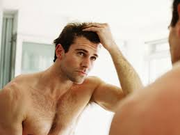 Men Hairstyle Magazine by Best Fixes For Hair Loss