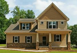 painted home designs exterior painting new home designs latest
