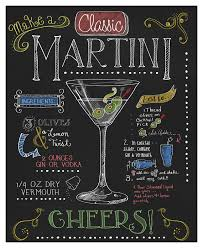 martini easter martini by fiona stokes gilbert vintage advertisement cocktails