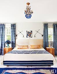 Images Of Blue And White Bedrooms - 27 rooms that showcase blue and white decor photos architectural