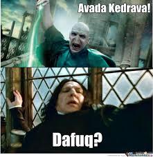 Professor Snape Meme - professor snape alternate death by gunnergcx meme center