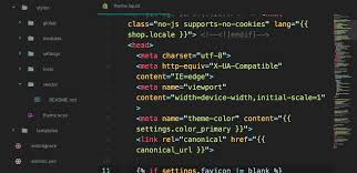 atom color themes the 20 best atom packages for front end developers in 2017