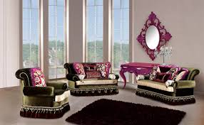 Perfect Living Room Furniture Sets  Sofa Set In Interior - Furniture set for living room