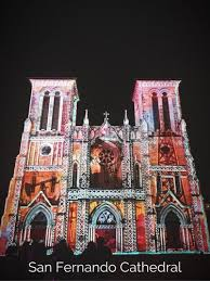 san fernando cathedral light show san fernando cathedral reviews san antonio texas skyscanner