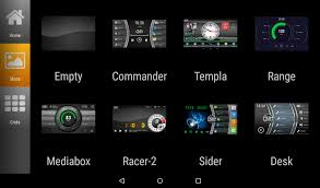 android theme how to change theme in android car unit carwebguru
