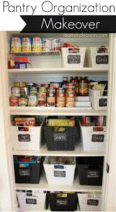 ideas to organize kitchen 20 incredible small pantry organization ideas and makeovers