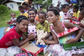collection sites announced for operation christmas child
