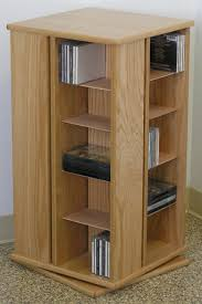 stereo and dvd storage cabinets swivel towers and regular bookshelves
