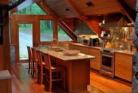 log home kitchen ideas attractive log cabin kitchen ideas log home kitchens pictures