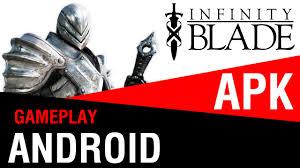 infinity blade apk infinity blade saga apk android review gameplay