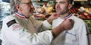 les meilleurs ouvriers de cuisine mérignac jauffrey mauvigney est devenu meilleur charcutier