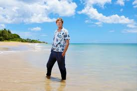 where is in paradise filmed and can you visit it