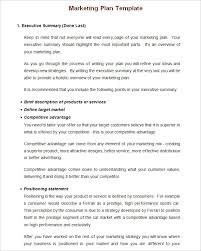 templates for writing business plan small business marketing plan template 15 microsoft word marketing