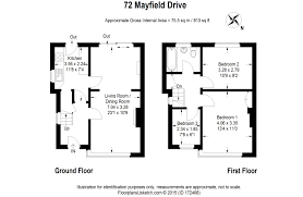 3 bedroom semi detached for sale in mayfield drive caversham rg4