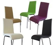 chaises pas ch res d coratif chaise pas cher lot de 2 chaises design anthracite gruyer