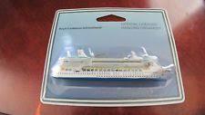 royal caribbean ship collectibles ebay