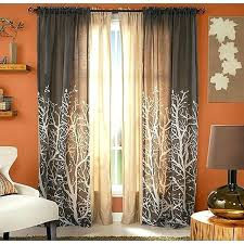 Patio Door Window Treatment Ideas Awesome Patio Door Curtain Sliding Glass Door Curtains