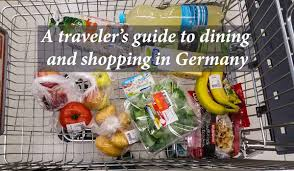 a traveler s guide to dining and shopping in germany hi travel tales