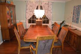 Craigslist Dining Room Table And Chairs by New Dining Table Chairs