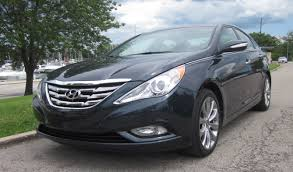 the auto channel 2011 hyundai sonata limited turbo review