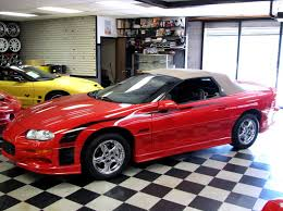 2000 camaro z28 parts 137 2000 chevy camaro z28 convertible with 43k mint
