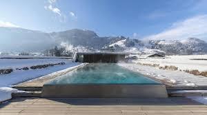 hotel schwarzer adler kitzbühel austria ski holidays from