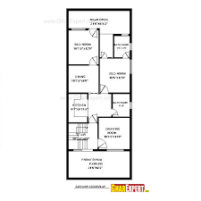 home design for 20x50 plot size house plan for 24 feet by 60 feet plot plot size160 square yards