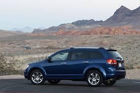 Dodge Journey Platinum - all new 2009 dodge journey crossover wins ward u0027s