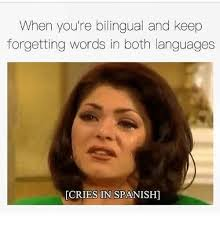 Memes In Spanish - 25 best memes about cries in spanish cries in spanish memes