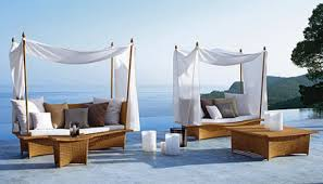 Ideas For Italian Garden Furniture Design - Italian outdoor furniture
