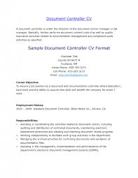 Sample Financial Controller Resume by Financial Controller Resume Sample Financial Controller Resume