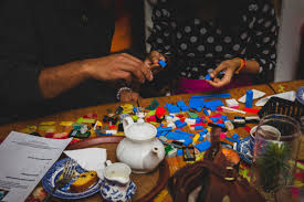 vauxhall lego lego robots drink shop u0026 do london designmynight