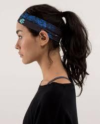 s headband 84 best lululemon headband s images on lulu lemon
