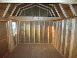 derksen building floor plans graceland portable buildings 10 x 16 side lofted barn pics
