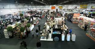 Gift Show About Winter Gift Fair