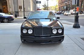 2009 bentley arnage interior 2009 bentley arnage t stock 14301 rol for sale near chicago il