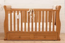 Sleigh Cot Bed Langham 3 In 1 Sleigh Cot Bed Harvey Norman Ireland
